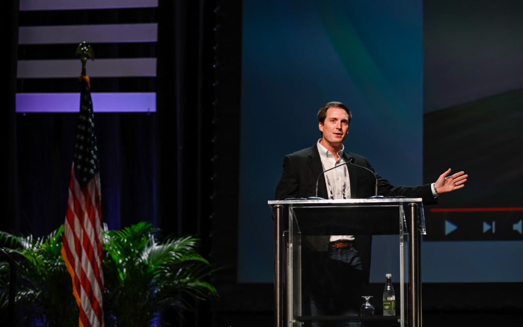 Commercial Acoustics Wins Inaugural NMHC Innovation Challenge