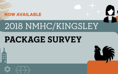 NMHC/Kingsley Package Delivery Report
