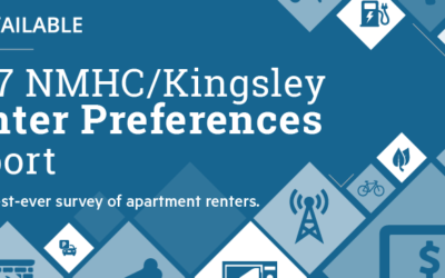 NMHC/Kingsley Renter Preferences Report