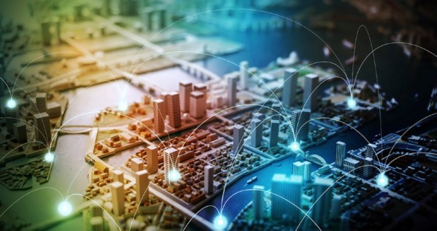 Smart Communities: Internet of Things White Paper